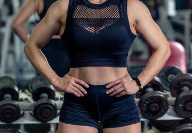 Świat oszalał na punkcie bycia fit