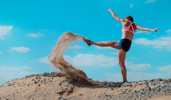 CrossFit dla sprawności fizycznej